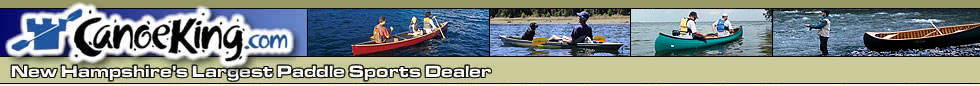 NH Canoe & Kayak Sales Tamworth New Hampshire